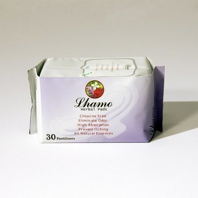 Lhamo Herbal Pads LINERS ONLY