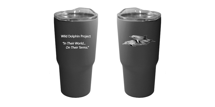 """""""In Their World"""" Tumblers"""