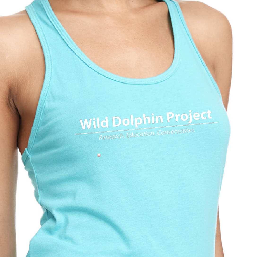 Speckled dolphin Tank