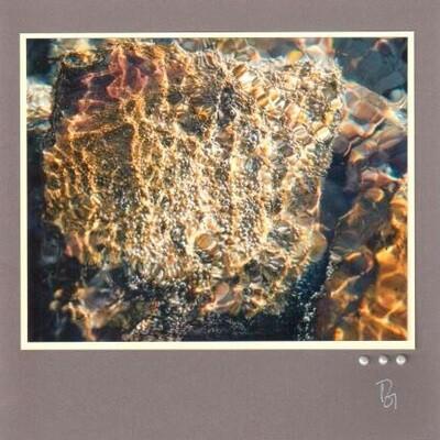 Fotokarte Wasserwelten