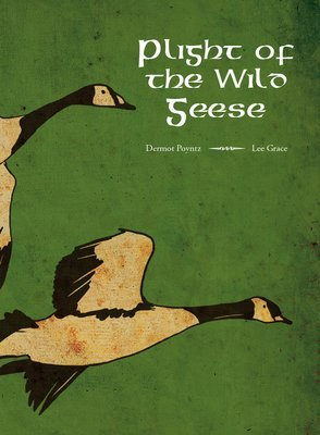 Plight of the Wild Geese
