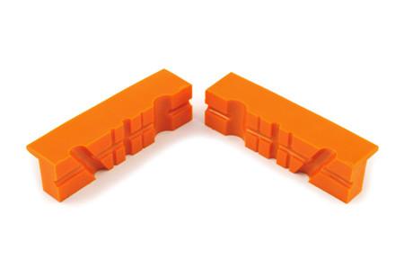 GANASCE SAGOMATE IN PVC