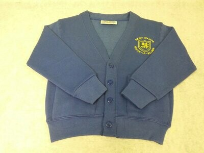St Mary's Primary Embroidery Only