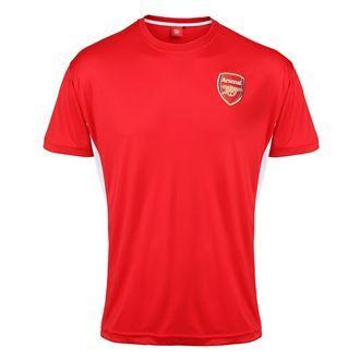 Arsenal FC Adults Performance T-shirt