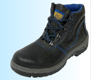 Safety Work Boots with steel in-sole