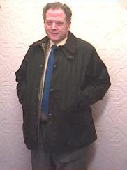Waxed Coat