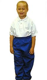 Childrens Polo Shirt