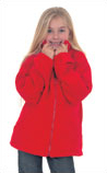 St Peters Primary Fleece Jacket