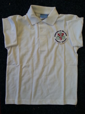 Newton-le-Willows Primary Polo Shirt