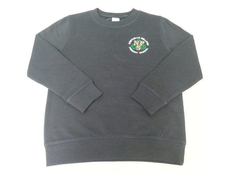 Newton Le Willows Primary Sweatshirt