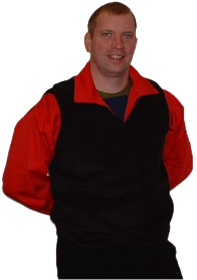 Special offer Adult & Kids Fleece Body Warmer