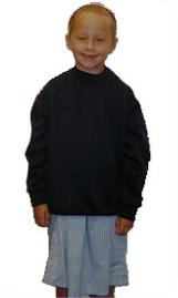 Unisex Childrens Sweatshirt