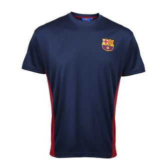 FC Barcelona Adults Performance T-shirt