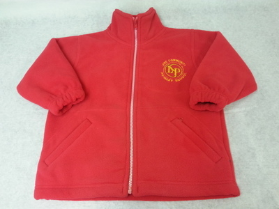 Lyme Community Primary Fleece Jacket