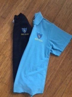Lansbury Bridge Polo Shirt Secondary School