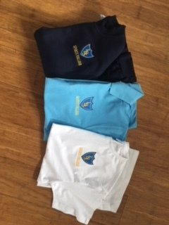 Lansbury Bridge Polo Shirt Primary  School