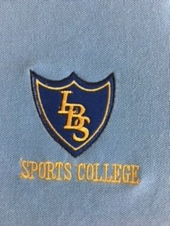 Lansbury Bridge School and Sports College Embroidery Only