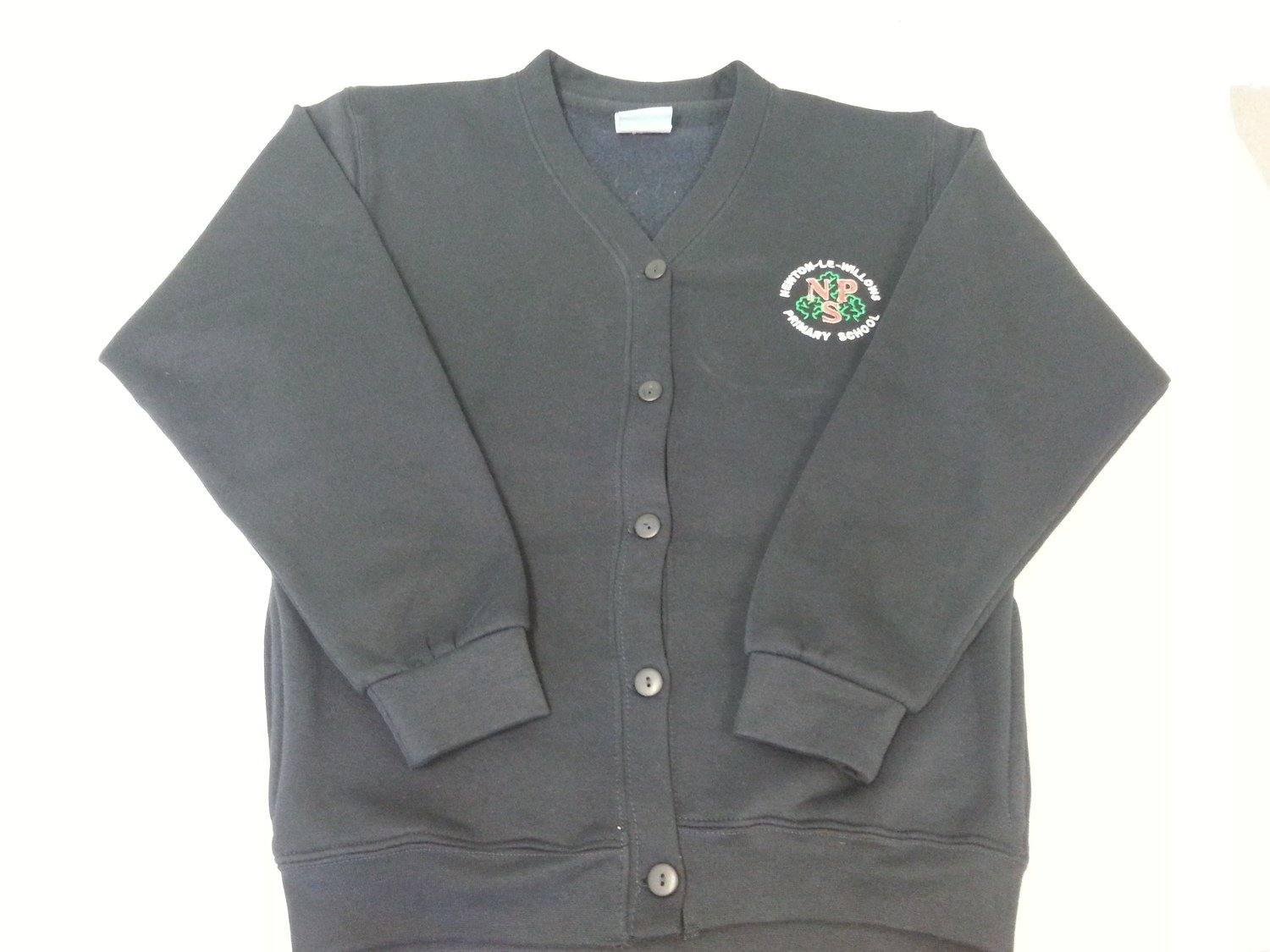 Newton Le Willows Primary Cardigan