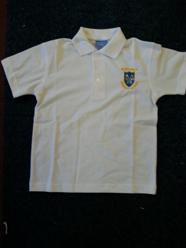 St Peter's Primary Embroidery Only