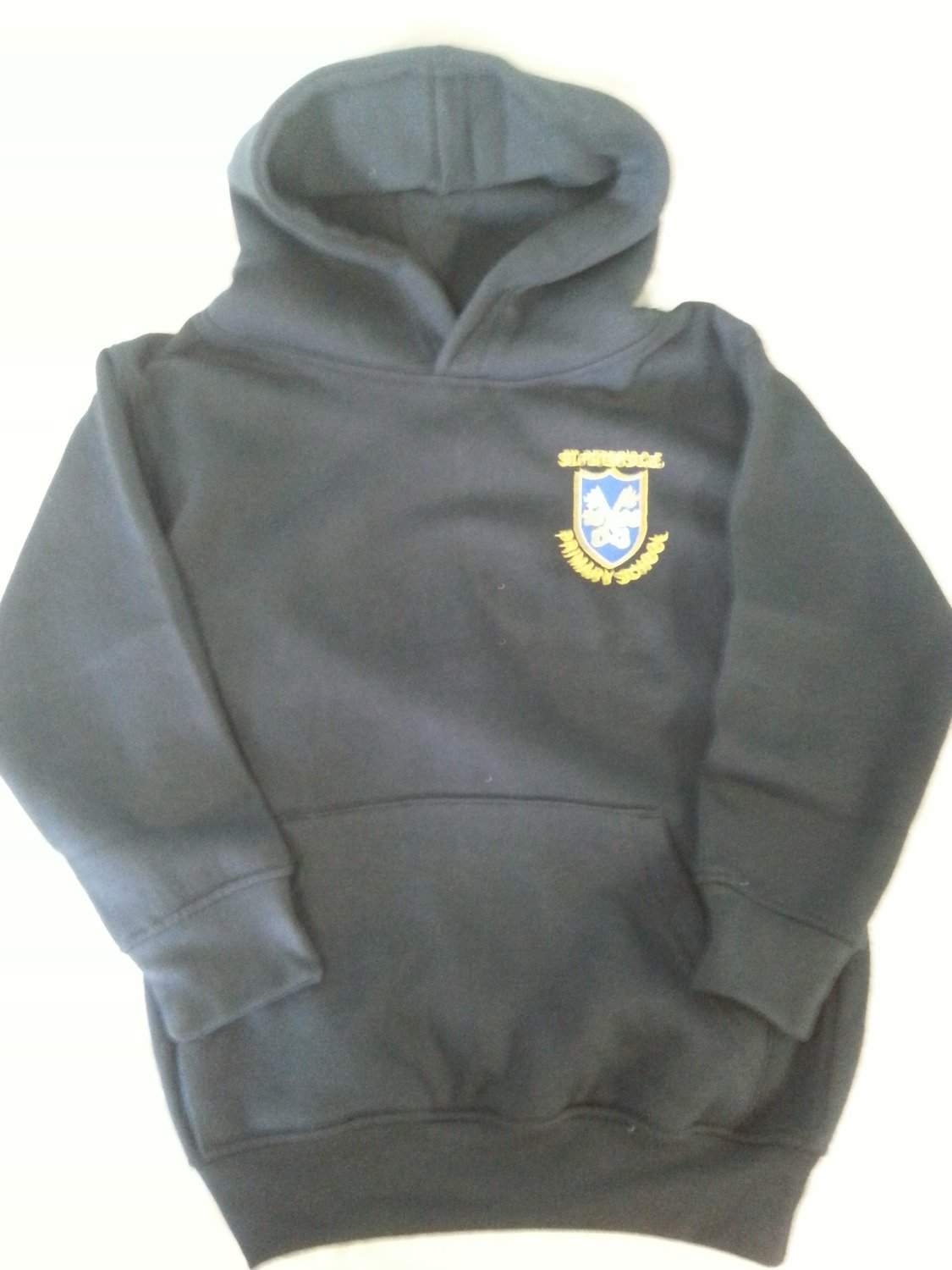 St Peters CE Primary P E Hoody