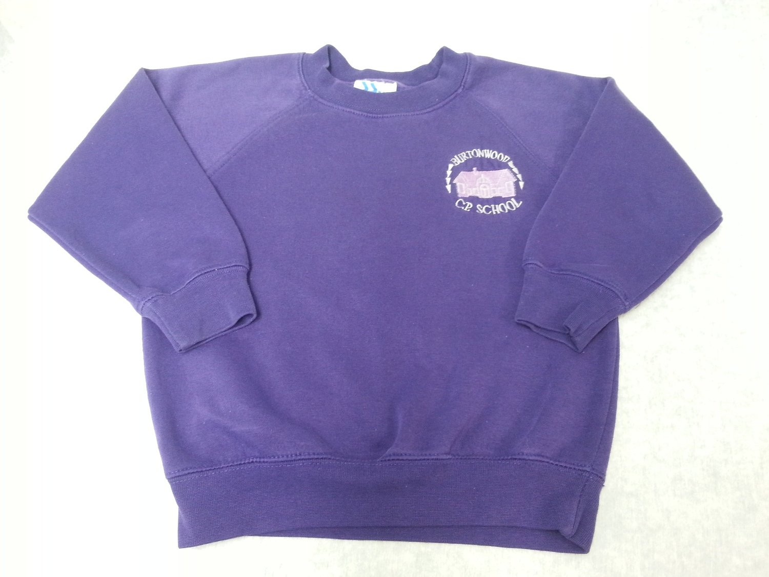 Burtonwood Community Primary Sweatshirt