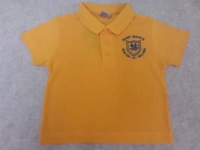 St Marys Primary Polo Shirt
