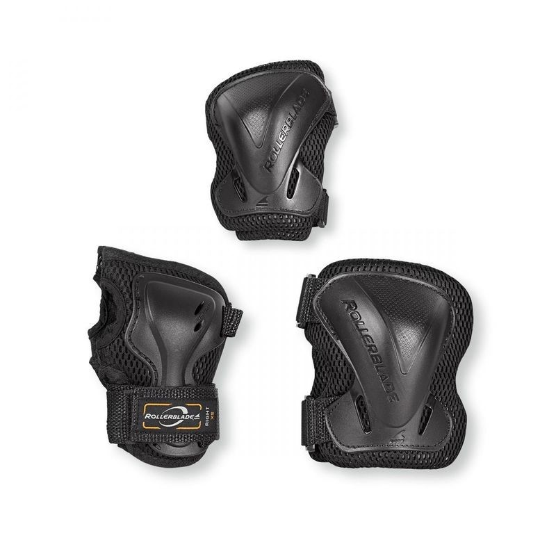 Детская защита Rollerblade EVO GEAR JUNIOR 3-PACK