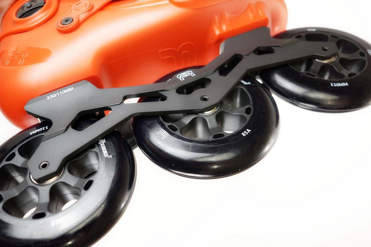 "Новая рама ""3D"": стильная, технологичная, прочная и накатистая"