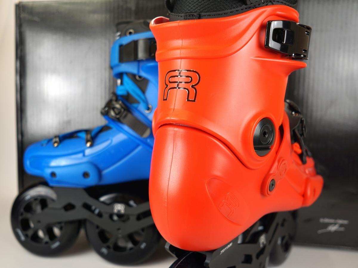 FR Skates FR1 310