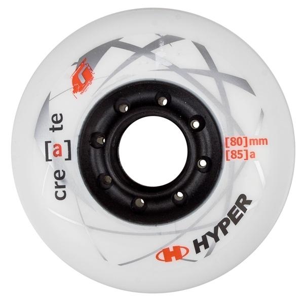 Колеса для роликов Hyper Create 4шт 00259