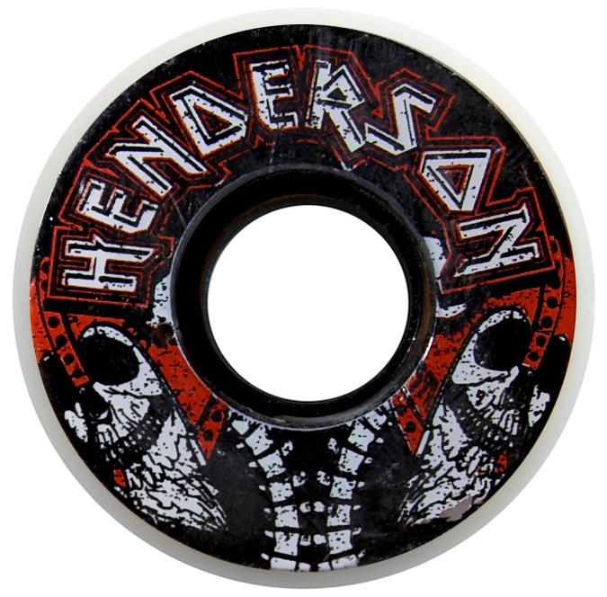 Колеса для агрессивных роликов Fester Derek Henderson 4шт 00271
