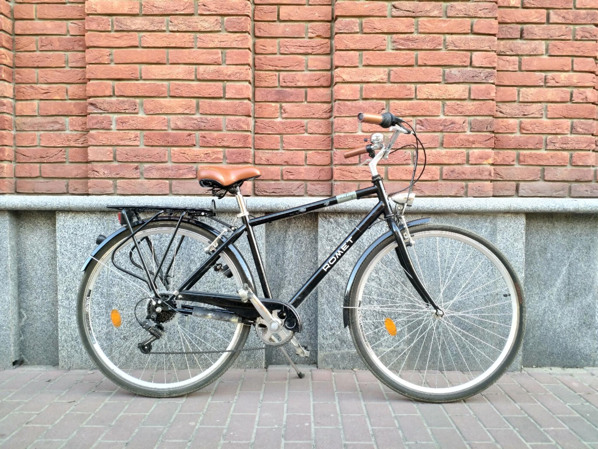 Romet Vintage 00471