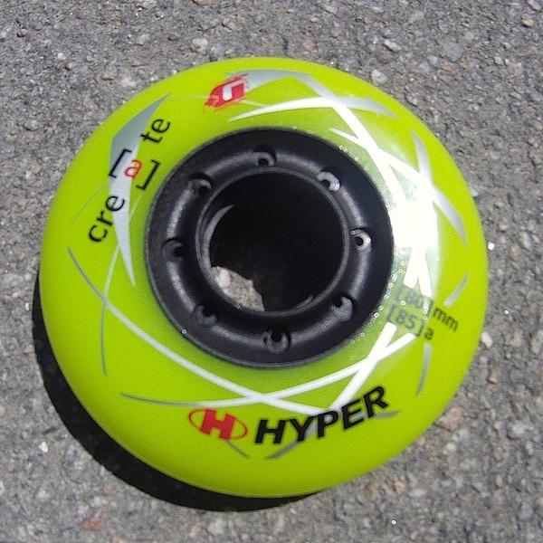 Hyper Create - Зелёный