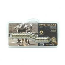 Подшипники TWINCAM ABEC 7, 16 шт 00362