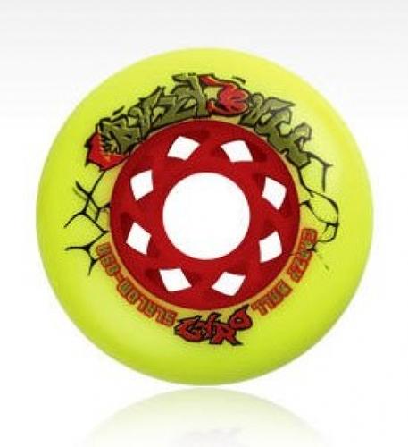 Колеса для роликов Gyro Crazy Ball 4шт