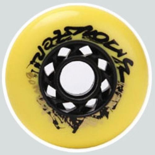 Колеса для роликов Gyro 3Monster 4шт
