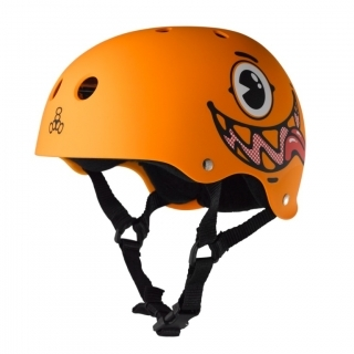 Шлем Triple Eight Pro Helmet