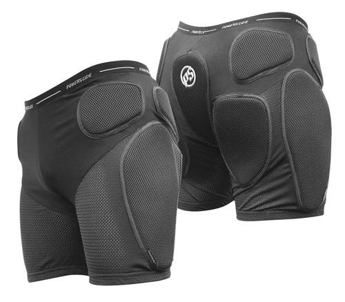 Защитные шорты Powerslide Crash Pads Standard
