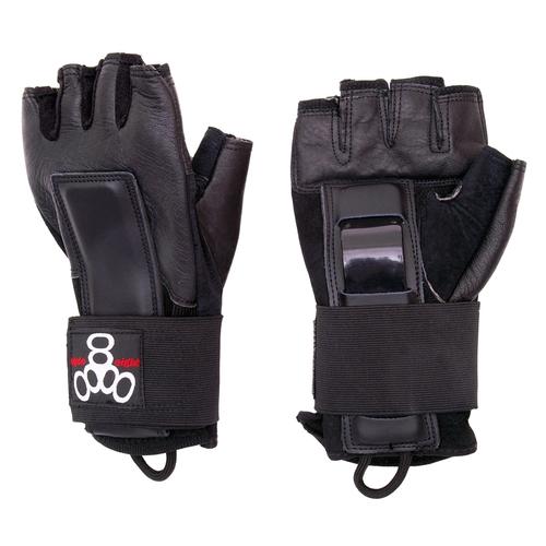 Защита на запястья Triple Eight Hired Hands