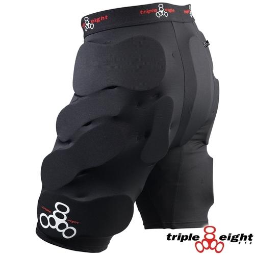 Защитные шорты Triple Eight Bumsavers II Padded Shorts