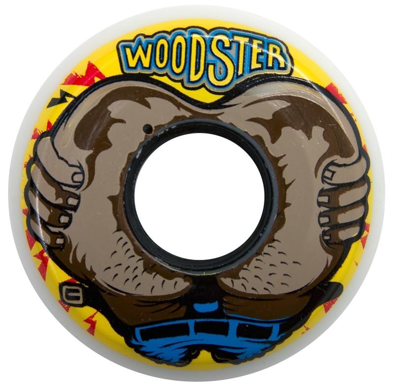 Колеса для агрессивных роликов Fester Nick Wood 4шт