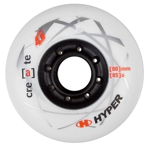 Колеса для роликов Hyper Create 4шт