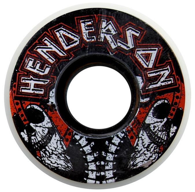 Колеса для агрессивных роликов Fester Derek Henderson 4шт