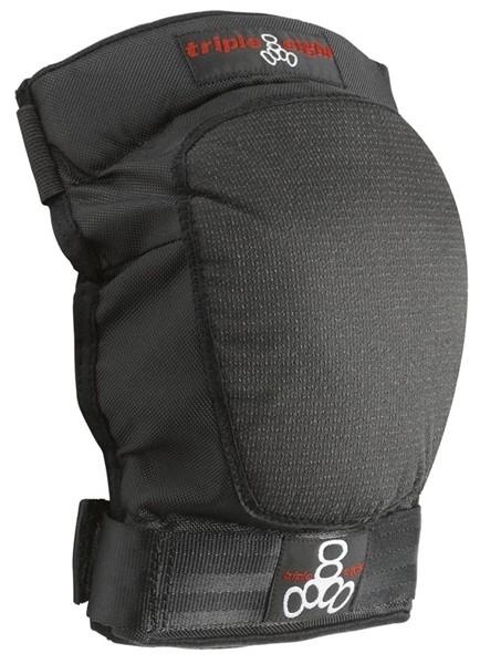 Защита на колени Triple 8 D-Tec Knee Pads