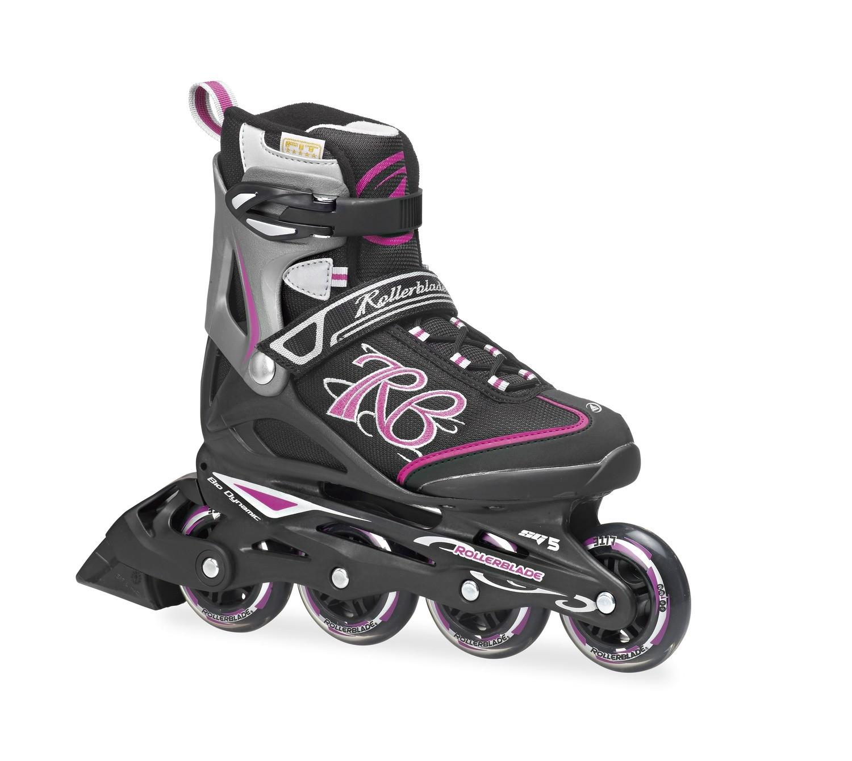 Женские роликовые коньки Rollerblade Zetrablade W '14