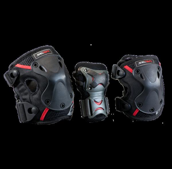 Комплект защиты SEBA PROTECTIVE PACK 3