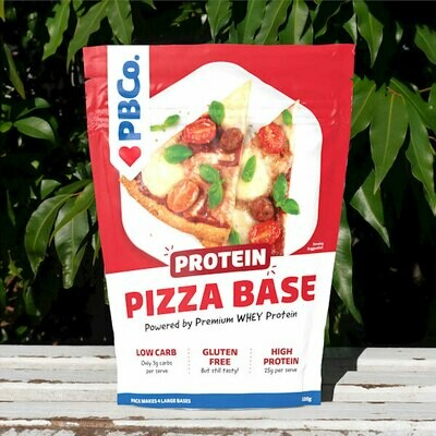 Pizza Mix 320g X 6 pouches