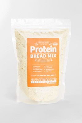 Protein Bread Mix (6 boxes x 320g each)