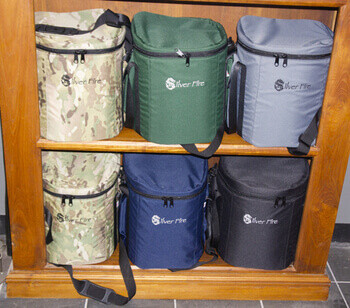 SilverFire Bag for Stoves.