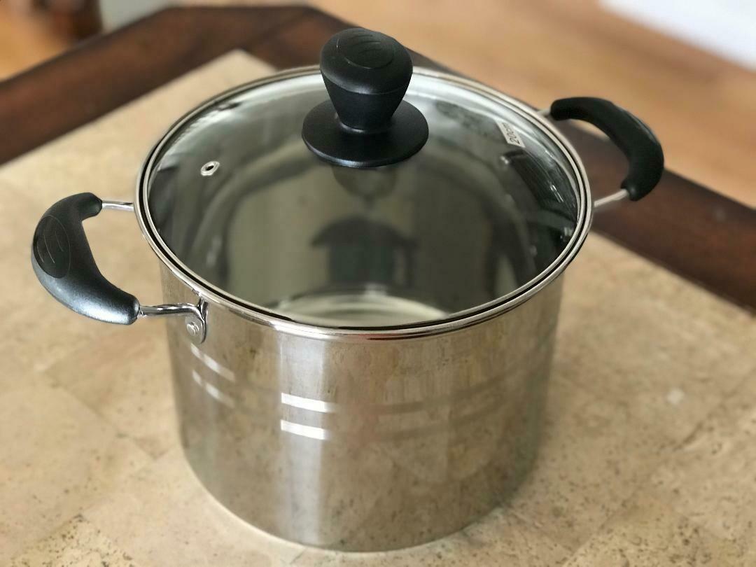 Pot for HopeSaC